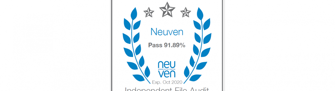Nurseline achieves top score in Annual Compliance and Quality Audit