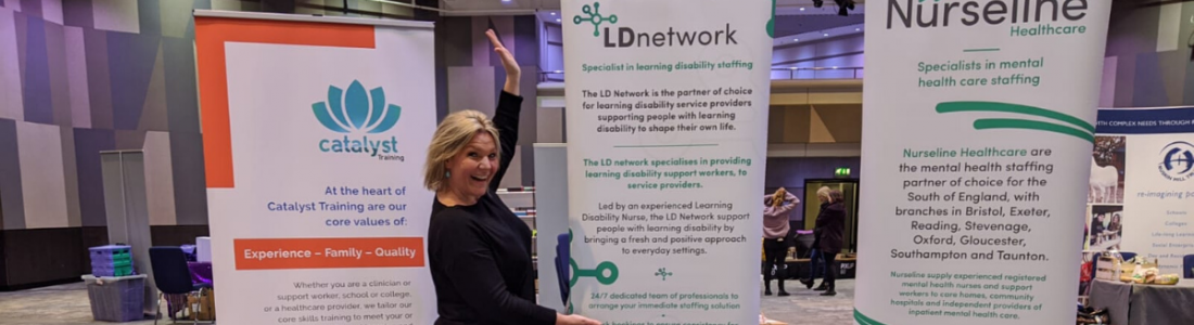 Nurseline at the NAS Autism Pro Conference and Awards 2020