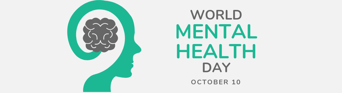 'Young people and mental health in a changing world' was the theme of this year's World Mental Health Day