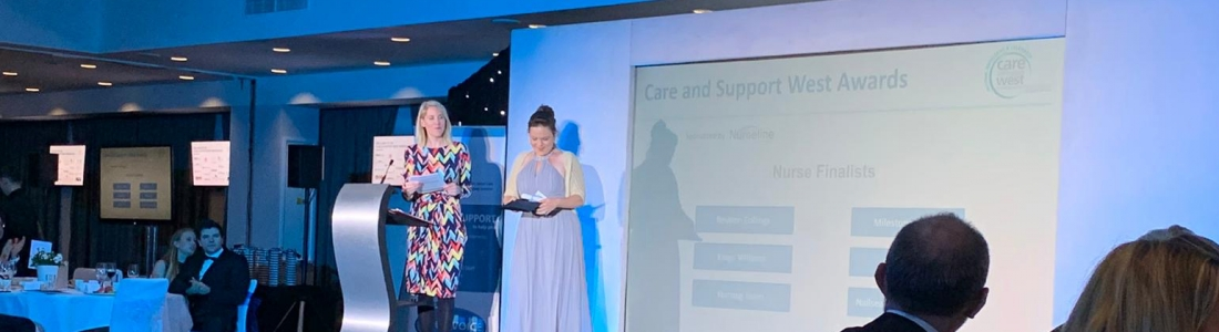 Celebrating Excellence in Care