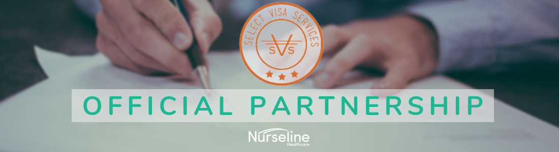 Nurseline Healthcare/SVS Partnership Announced